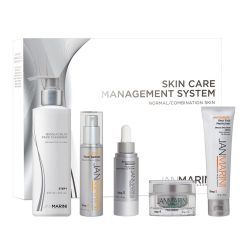 Jan Marini Skincare Management System Kit Normal