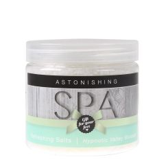 Astonishing Refreshing Salts - Hypnotic Valley Blossom 450 Ml