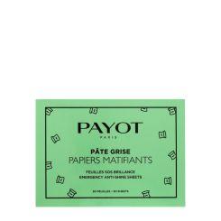 Payot Pate Grise Papiers Matifiants 50Pcs