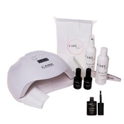 Care By Bema The Gel Polish Complete Collection - Dark Secrets