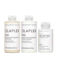 Olaplex Bestsellers Set No. 3 ,4 & 5