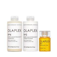 Olaplex No. 4,5 & 7