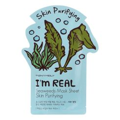 Tonymoly I'M Real Seaweed Sheet Mask