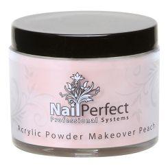 Nail Perfect Acrylic Powder Makeover 250Gr